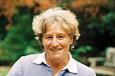 Erzählerin Annette Hartmann